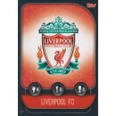 LIV1  - FC Liverpool - Club Badge - 2019/2020