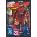 LIV6  - Joe Gomez  - Basis Karte - 2019/2020