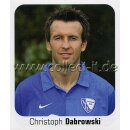 Bundesliga 2006/2007 - Sticker 102 - Christoph Dabrowski