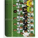 Bundesliga 2006/2007 - Sticker 116 - Team Sticker (puzzle)