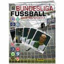 Panini Stricker Bundesliga 06/07 - Album + Alle 498 Sticker