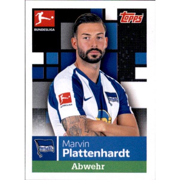 Leon Bailey Sticker 181 TOPPS Bundesliga 2019//2020