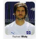 Bundesliga 2006/2007 - Sticker 243 - Raphael Wicky