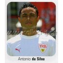 Bundesliga 2006/2007 - Sticker 460 - Antonio da Silva