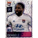 Sticker 310 - Moussa Dembele - Top Scorer - Olympique...