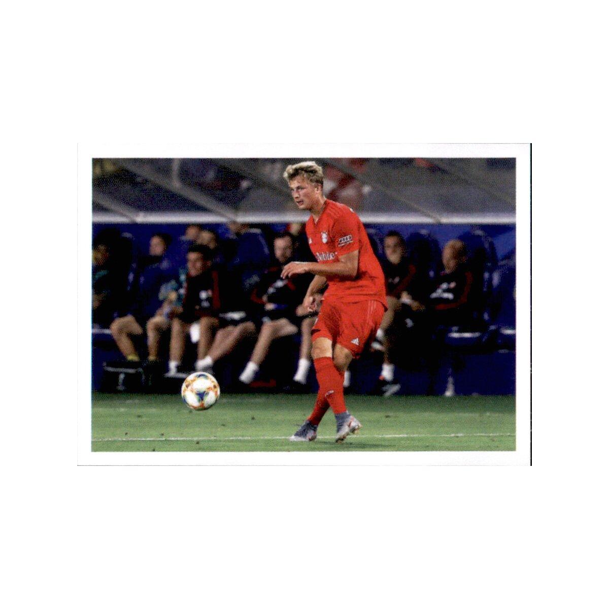Panini FC Bayern München 2019//20 Sticker 123 Fiete Arp