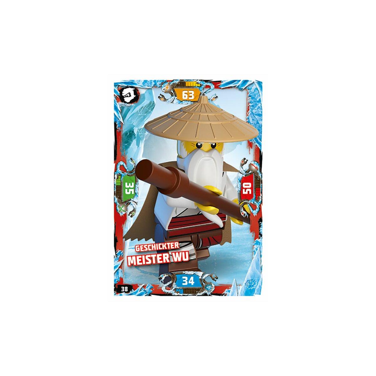 Meister Wu