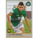 Road to WM 2018 Russia - Sticker 296 - Rudy Cardozo