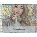 Sticker 25 - Panini - Webstars 2017 - Sunny Loops