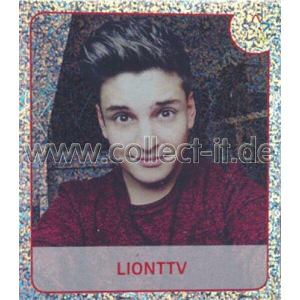 Sticker 120-Panini-webstars 2017-lekoopa
