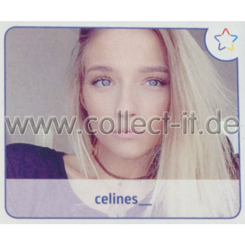 Sticker 149-Panini-webstars 2017-Magg andlifestyle