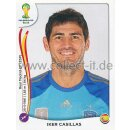 WM 2014 - Sticker 110 - Iker Casillas