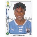 WM 2014 - Sticker 275 - Abel Hernandez