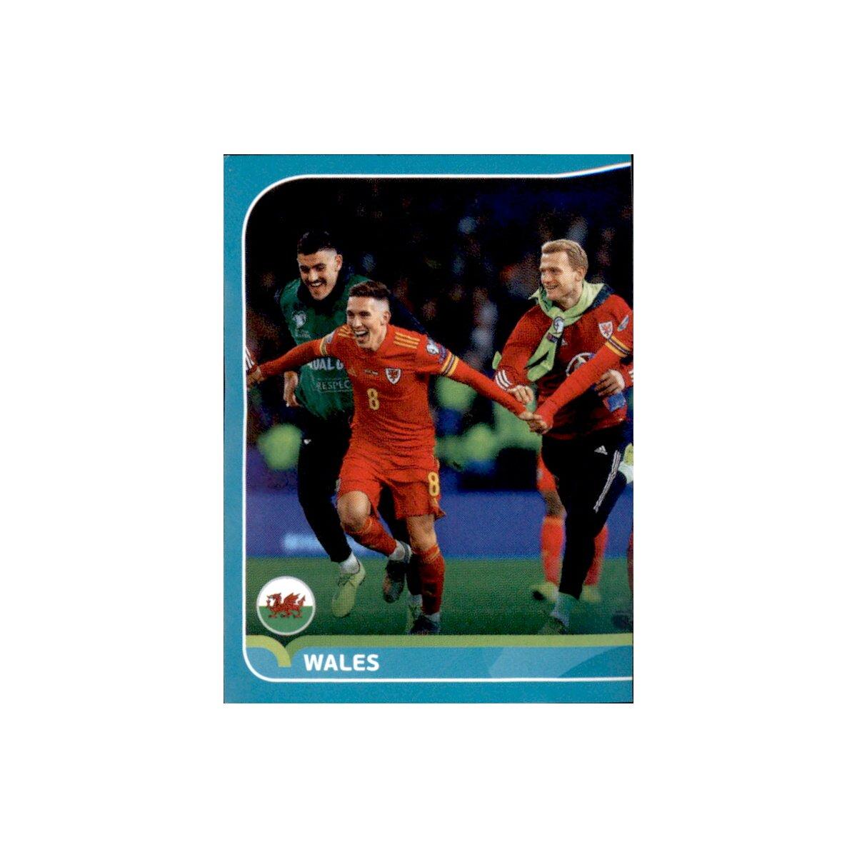 Wales Gruppe