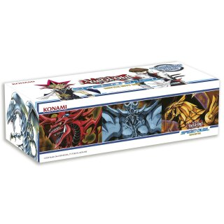 YuGiOh Speed Duel Box Set - 1 Box - Deutsch