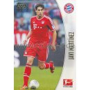 CR-158 - Javi Martinez