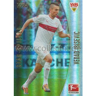 CR-203 - Vedad Ibisevic - Star-Spieler