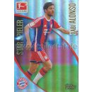 CR-160 - Xabi Alonso - Star Spieler
