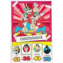 DS-073 - Panzerknacker - Topps Disney Duck Stars