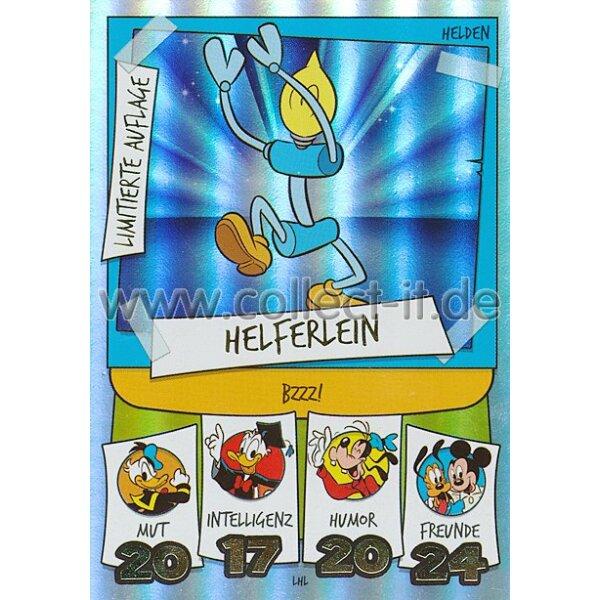 Ds Lhl Helferlein Limitierte Auflage Disney Duck Stars