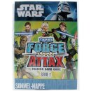FA2 - Force Attax - S E R I E 2 - Star Wars - 1...