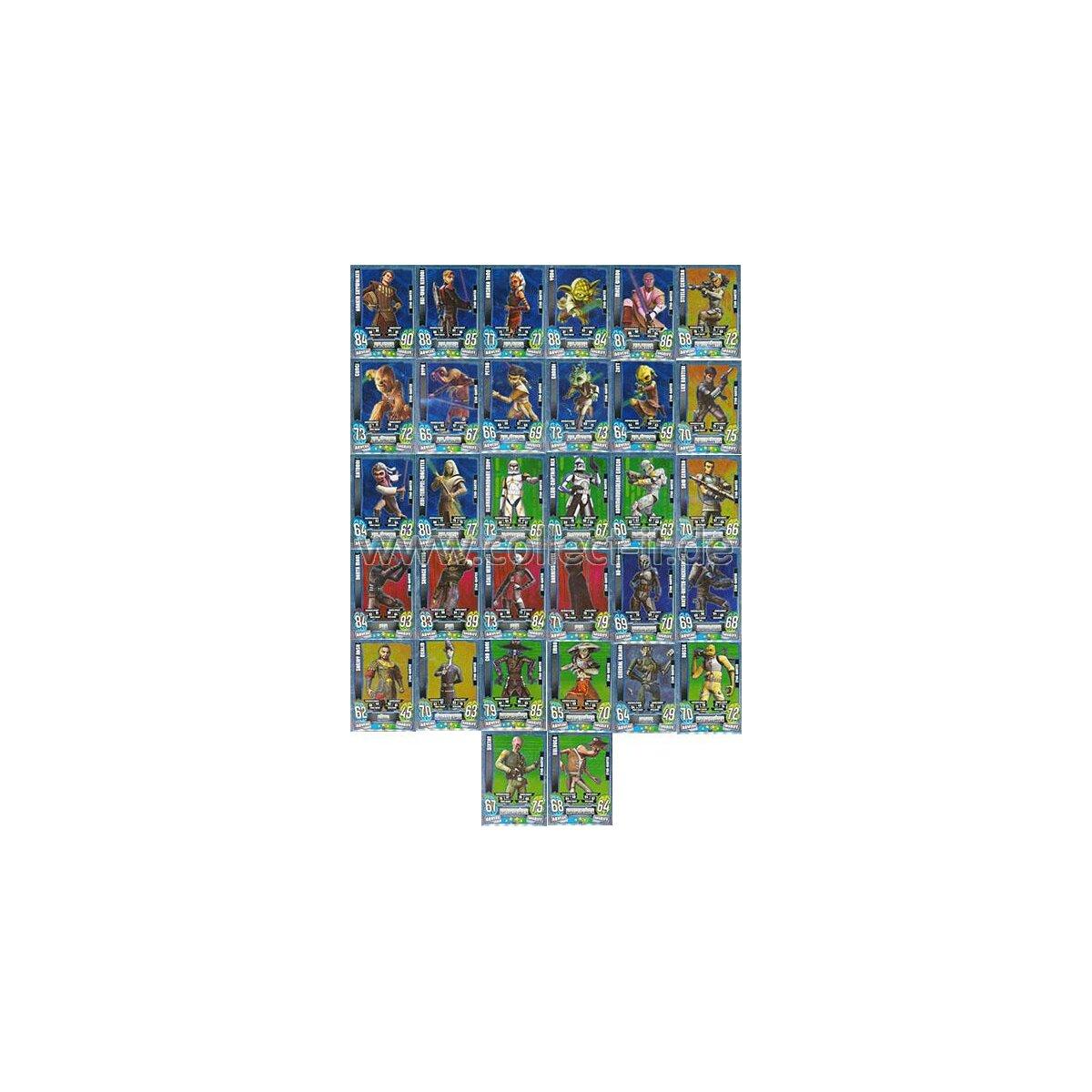 Star Karten