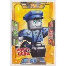 041 - Post-Robo - Helden Karte - LEGO Nexo Knights