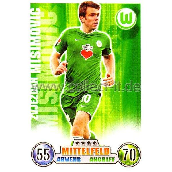 Match ATTAX zvjezdan Misimovic