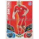MX-240 - JEROME BOATENG - Saison 11/12