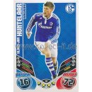 MX-287 - KLAAS-JAN HUNTELAAR - Saison 11/12
