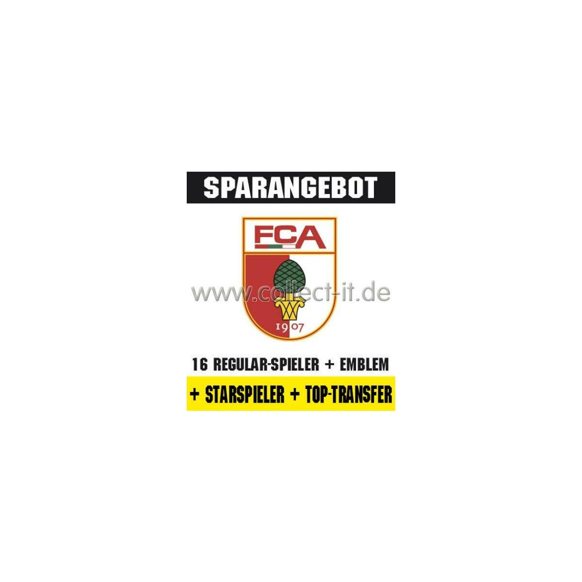 Fc Augsburg Transfer