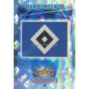MX-109 - Club-Logo Hamburger SV - Saison 15/16