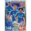 MX-596 - Choupo-Moting, Meyer und Sane - Offensiv-Trio -...