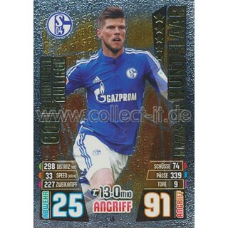 MX-L6 - Klaas-Jan Huntelaar - Gold Limitierte Auflage