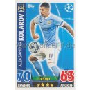 CL1516-043 - Aleksandar Kolarov - Base Card