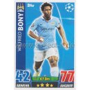 CL1516-053 - Wilfried Bony - Base Card
