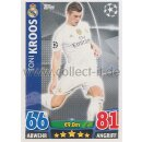 CL1516-084 - Toni Kroos - Base Card