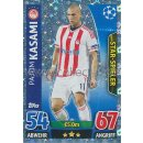 CL1516-102 - Pajtim Kasami - Star Player