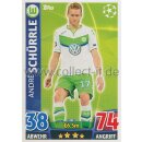 CL1516-121 - André Schürrle - Base Card