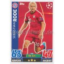 CL1516-170 - Sebastian Rode - Base Card