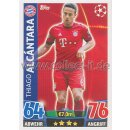 CL1516-171 - Thiago Alcantara - Base Card
