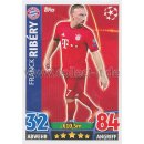 CL1516-176 - Franck Ribéry - Base Card