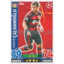CL1516-209 - Hakan Çalhanoglu - Base Card