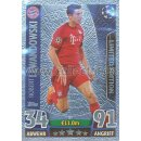 CL1516-LE7-S - Robert Lewandoski - Limited Edition Silber