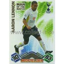 MXP-410 - AARON LENNON - Man of the Match -