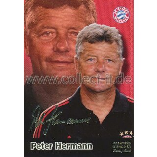 28/83 Peter Hermann - Saison 2011/2012