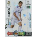 PAD-1011-251 - Gonzalo Higuain - STAR PLAYER