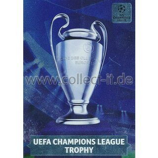 PAD-1314-001 - UEFA Champions League Trophy