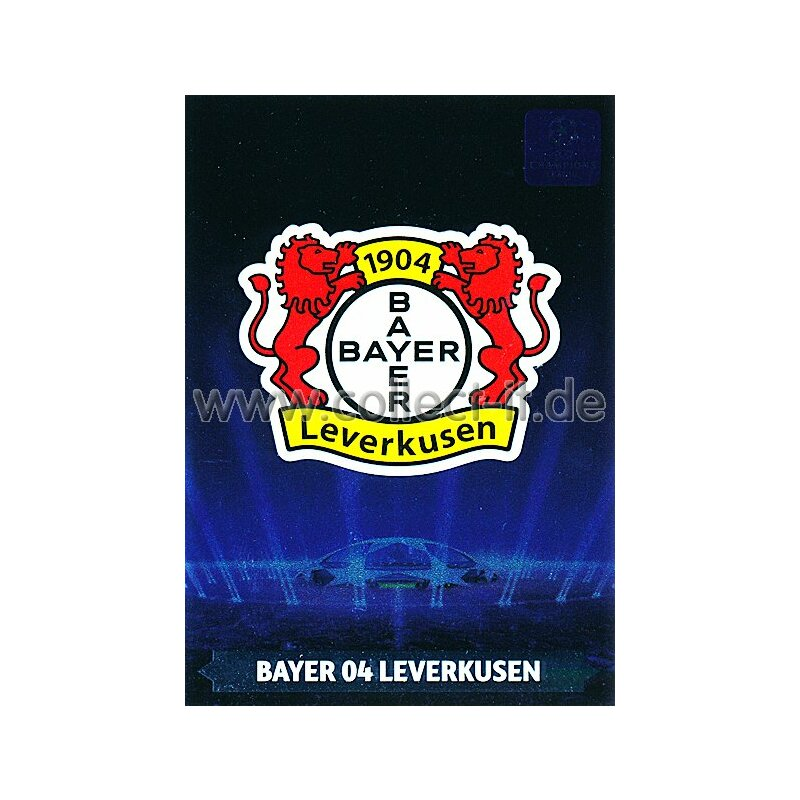 bayer leverkusen team