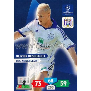PAD-1314-038 - Olivier Deschacht